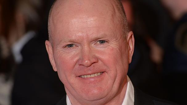 Steve McFadden was one of 29 people whose legal actions against Mirror Group Newspapers were brought to an end at London's High Court
