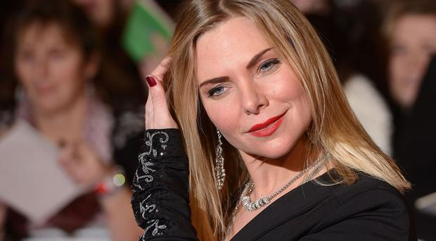 Samantha Womack is moving on from EastEnders.