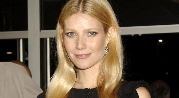 Paltrow said she is fully committed to the site
