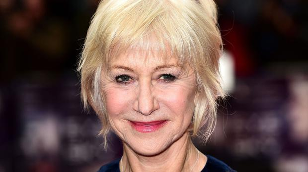 Helen Mirren challenged chat show host Michael Parkinson in a 1975 interview which provoked a row over sexism