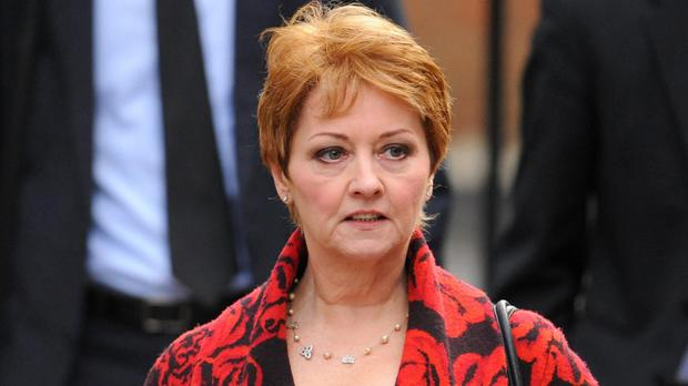 Anne Diamond fronted the government's Back To Sleep campaign following the death of her four-and-a-half-month-old son Sebastian in 1991