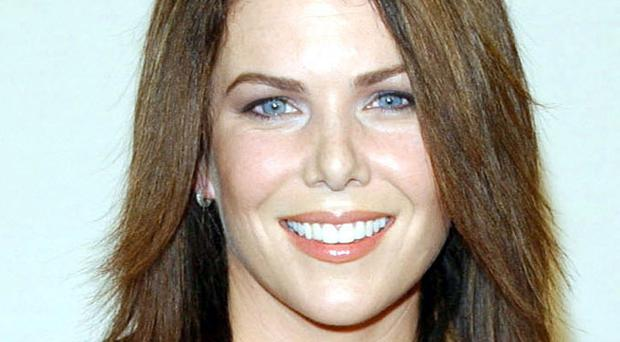Lauren Graham was a vocal supporter of Hillary Clinton