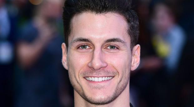 Strictly Come Dancing dancer Gorka Marquez was attacked hours after he took part in the show's Blackpool special