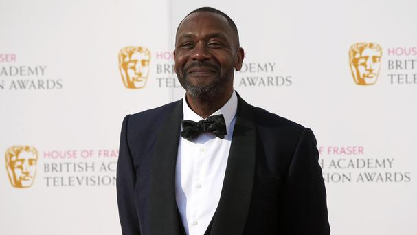 Sir Lenny Henry said he got his first degree at the age of 46