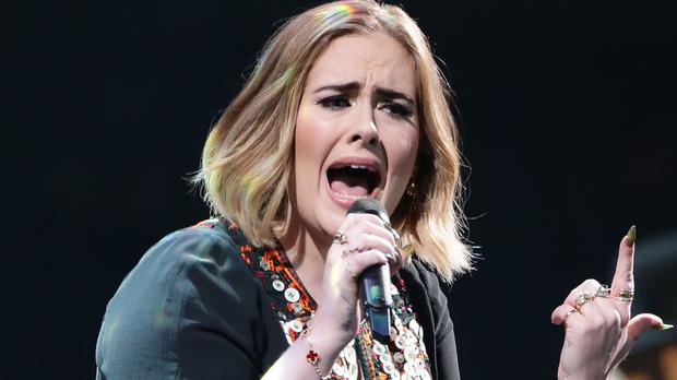 Adele added two dates to her world tour at Wembley Stadium next summer