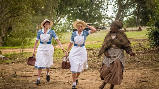 Call the Midwife: BBC commissions three more series