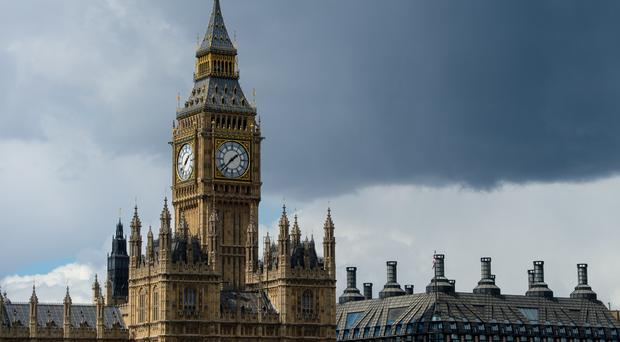 Elizabeth Tower, which houses Big Ben, which will be featured in a Channel 4 documentary on an upcoming £29 million restoration of the landmark.