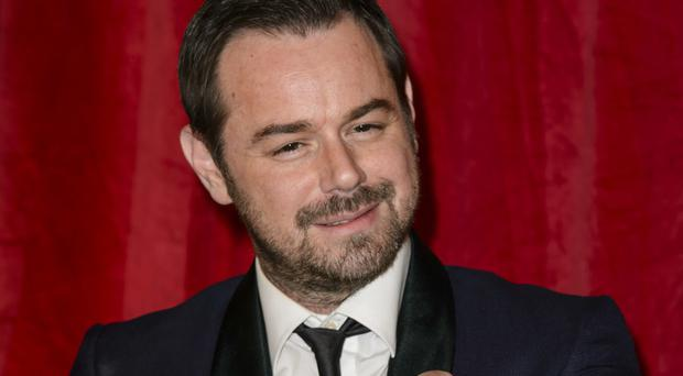 Danny Dyer was stunned to find he had royal ancestors