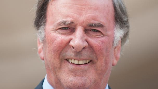A campaign has been launched to get Sir Terry Wogan back into the charts this Christmas