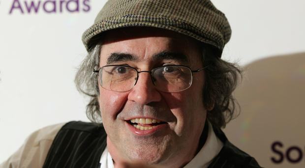 Danny Baker: Ejected from the Jungle in I'm A Celebrity...