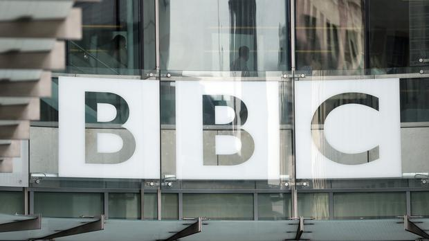 The BBC has been accused of failing to