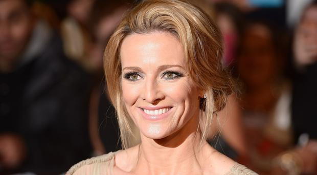 Gabby Logan hosted Flockstars, which was panned by critics