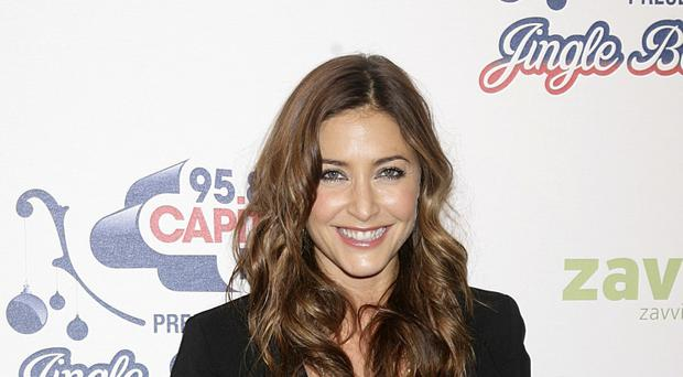 Lisa Snowdon was the second contestant to leave the I'm A Celebrity jungle
