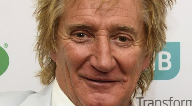 Sir Rod has said he can't wait to play the festival