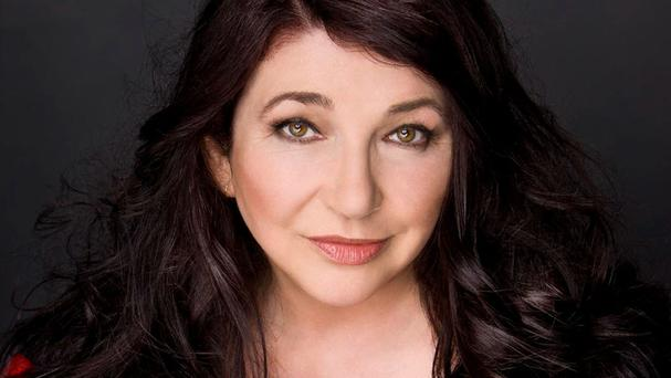 Kate Bush, who is expected to reach number one in the UK album charts for the first time in nearly 30 years with Before The Dawn.