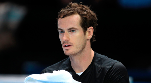 Wimbledon winner: Andy Murray