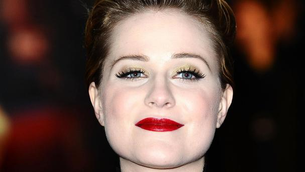Evan Rachel Wood has revealed she was raped twice