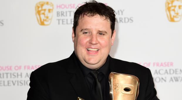 Peter Kay joins Johnnie Walker for an interview over the festive period, playing music as they drive around Bolton and Manchester