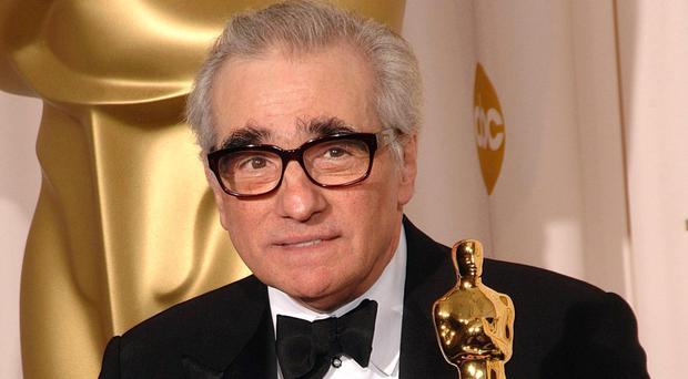 Martin Scorsese met the Pope to talk about his new film Silence