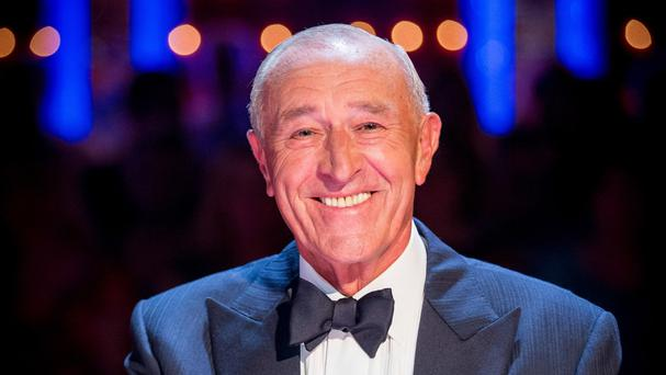 Len Goodman would make a good politician, Ed Balls said