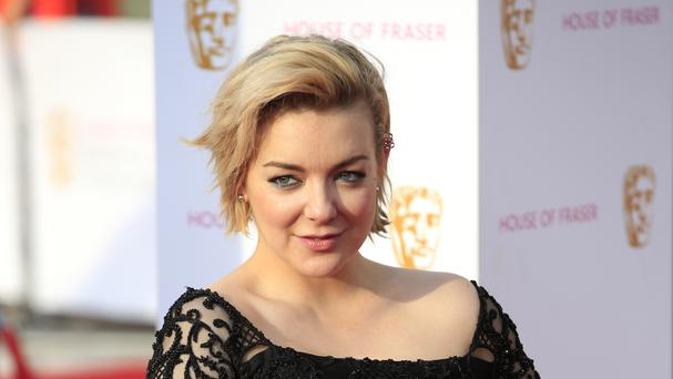 Sheridan Smith was due to perform at the Royal Variety Performance