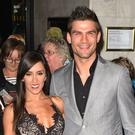 Janette Manrara and Aljaz Skorjanec are planning to wed next year