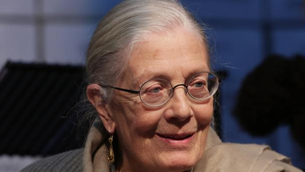 Vanessa Redgrave has slammed European governments for