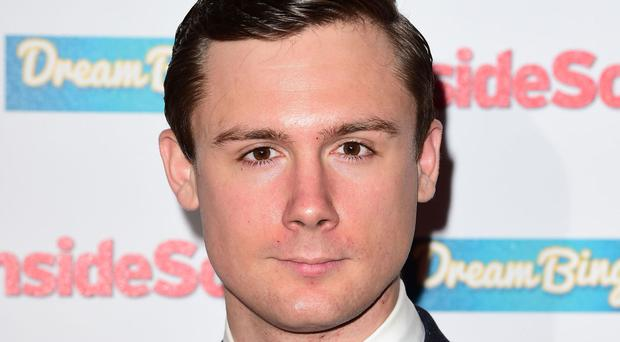 EastEnders actor Danny-Boy Hatchard, who plays Lee Carter, is set to leave the soap at the conclusion of his festive storyline