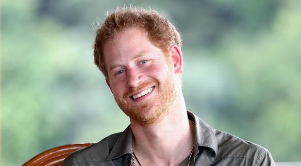 Prince Harry will close deals for the global firm ICAP