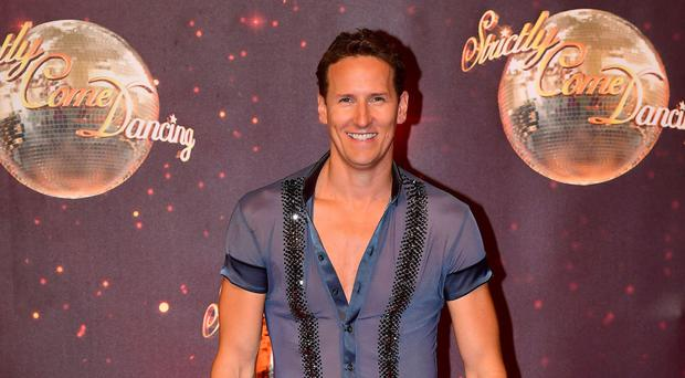 Brendan Cole said he'd 'love' to step into Len Goodman's dancing shoes as head judge on Strictly
