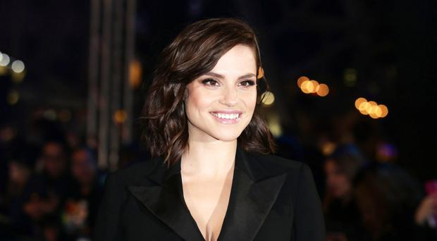 Charlotte Riley is to play the Duchess of Cambridge in the drama that envisions a constitutional crisis with the Prince of Wales as king