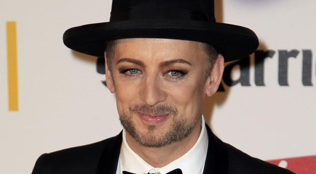 Boy George has previously appeared as a coach in the UK version of the show