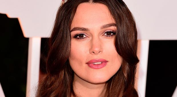 Revelation: Keira Knightley