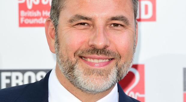 David Walliams will host the special one-off programme, which will be broadcast on ITV on Christmas Eve
