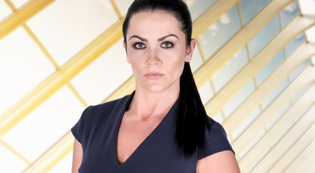 The Apprentice contestant Grainne McCoy from Newry