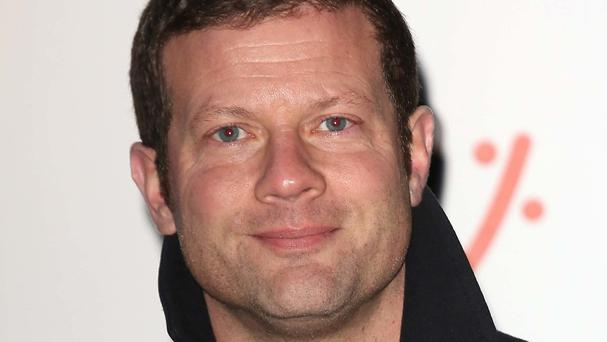 Dermot O'Leary has spoken about the X Factor judges
