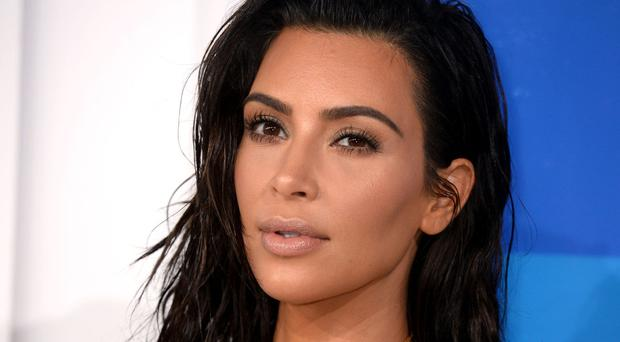 Kim Kardashian was reported to want a divorce