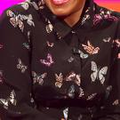 Nadiya Hussain describes her awkward moment on The Graham Norton Show