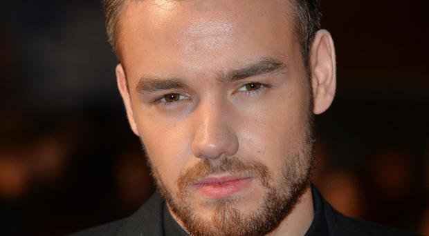 Liam Payne criticised X Factor judge Louis Walsh