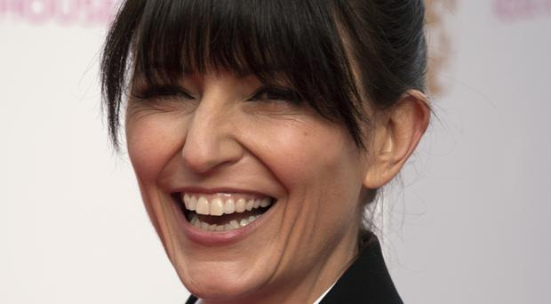 Davina McCall presented Big Brother for 11 series