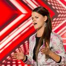 Saara Aalto has become the favourite to win the ITV1 talent show, The X Factor, in the final showdown this weekend