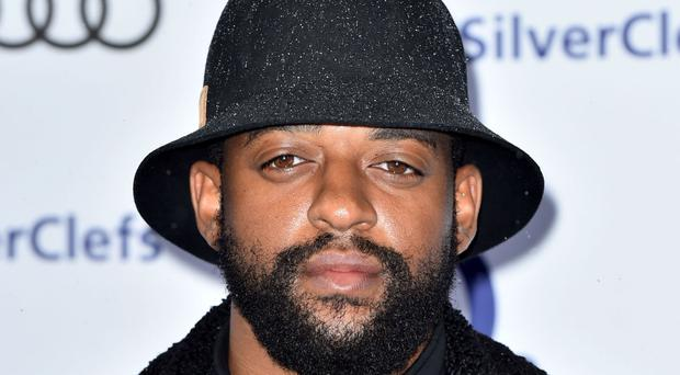 Oritse Williams strongly denies the allegations