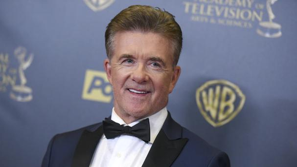 Alan Thicke has died aged 69