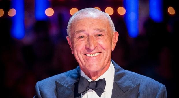 Len Goodman said he feared Darcey Bussell would be too posh as a Strictly Come Dancing judge before she joined the show (BBC/PA)