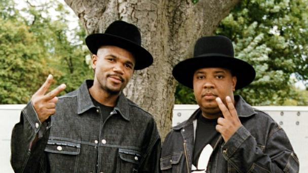 Run-DMC are set to headline at next year's Isle of Wight Festival