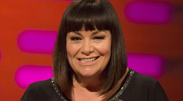 Delicious will show viewers a different side to Dawn French, who is best known for comedy shows