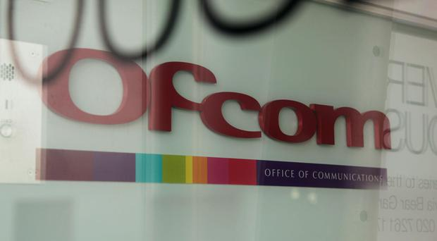 Ofcom said it considered the matter resolved after ITV quickly made a public apology