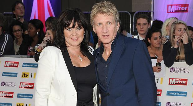 Coleen Nolan says she and husband Ray Fensome no longer have the connection they once did