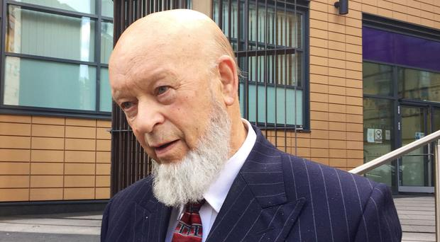 Festival founder Michael Eavis says he has found an alternative site