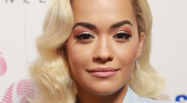 Rita Ora is an investor in a company that is a potential victim of financial crime